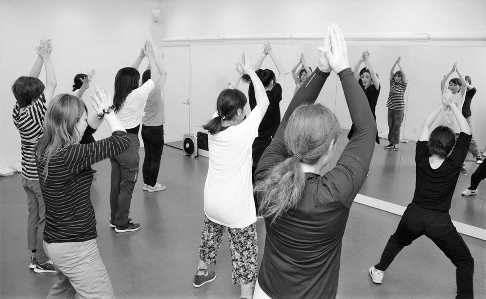 BPL大人女子ダンスクラス1画像