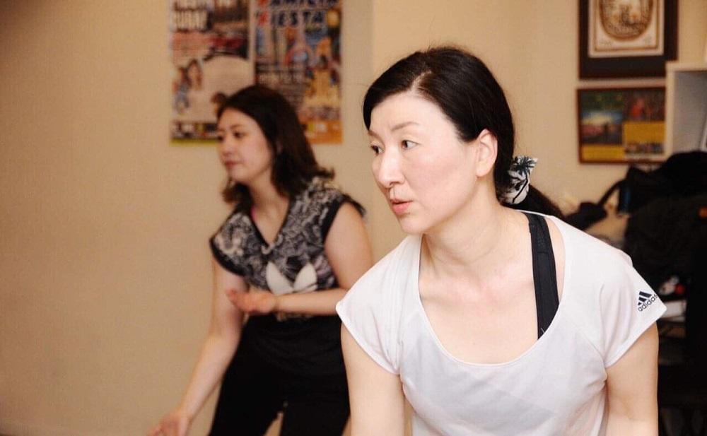 BPL大人女子ダンスクラス2画像