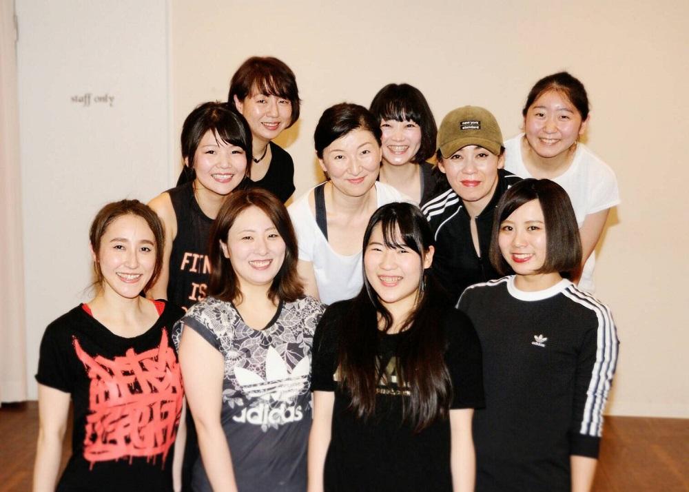BPL女子クラス画像3