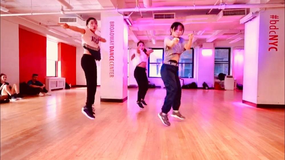 ダンスインストラクター画像4